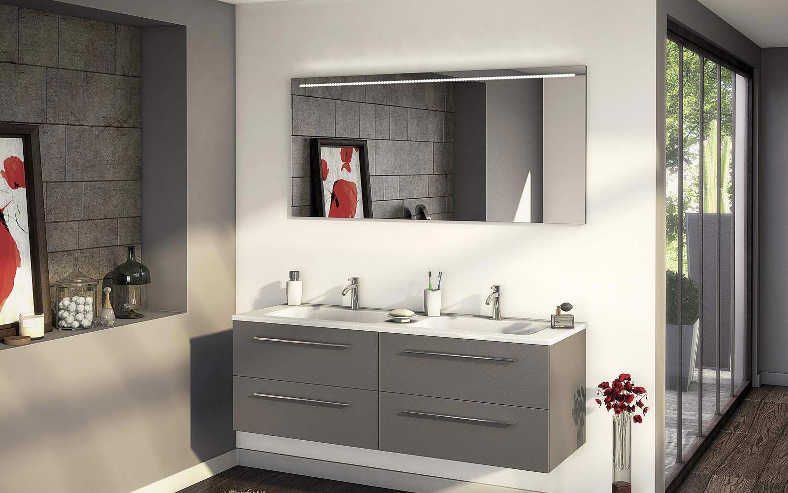 Vasque D Angle De Salle De Bain meuble salle de bain mobilier salle de bain pas cher deco